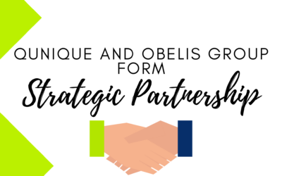 QUNIQUE and Obelis Group form Strategic Partnership