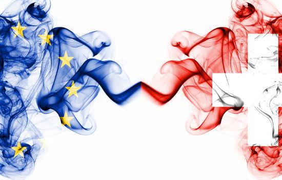 Authorized representative eu & switzerland